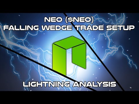 Neo ($NEO) Potential Trade Setup – Lightning Analysis – Cryptocurrency Technical Analysis (2018)