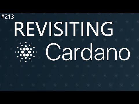 Revisiting Cardano – Daily Deals: #213
