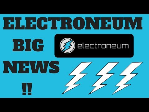 ELECTRONIUM PRICE PREDICTION – ETN News April 6 – Is This Cheapest Electroneum Will Ever Be?