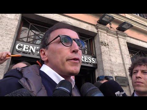 """Pd: Cuperlo """"Renzi sta indebolendo Martina"""", Boccia """"Matteo sia generoso e aiuti unità"""""""
