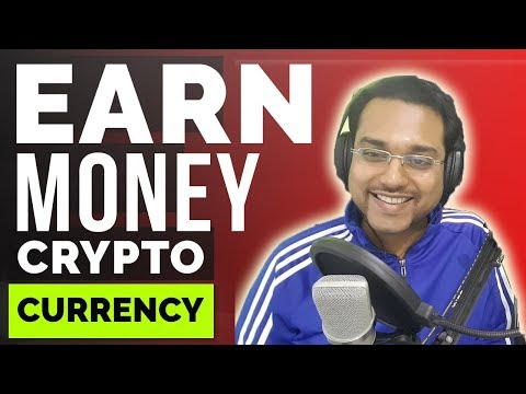 [HINDI]Earn money from cryptocurrency(Bitcoin) and why it can be easy for you (Reupload)