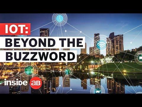 IoT: beyond the buzzword