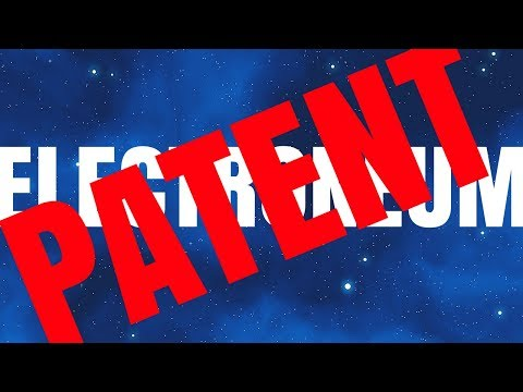 ELECTRONEUM PATENT? Cryptocurrency Altcoin Update – ETN Patent Pending | Institutional Money Coming?