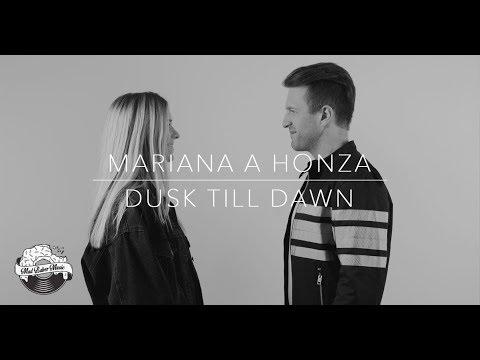 ZAYN – Dusk Till Dawn ft. Sia (cover by Mariana Prachařová & Jan Nedvěd)