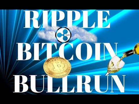 RIPPLE XRP~BITCOIN 100K~ HERE COME THE BULLS! EVERYONE REAL CRYPTO NEWS!