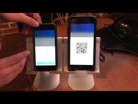 Sneak Peak! DigiByte IOS Mobile Wallet DGB