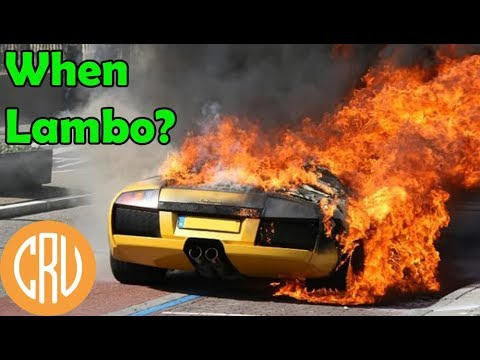 When Lambo? Is the market manipulation over? [Bitcoin and Cryptocurrency News]