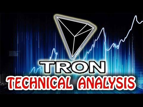 Tron (TRX) Bullish Signal: 5 to 1 RISK/REWARD BULL RUN!