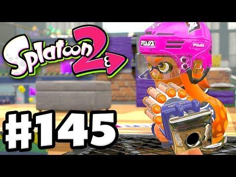Clash Blaster Neo! – Splatoon 2 – Gameplay Walkthrough Part 145 (Nintendo Switch)