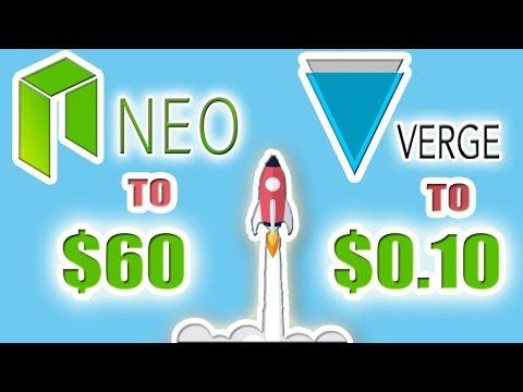 XVG & NEO Technical Briefing – EVIL Investors Soros, Rockefeller