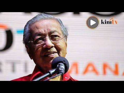'Ada kata Pahang tak suka HARAPAN…bohong'
