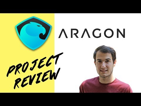 ARAGON REVIEW | $ANT Platform Walkthrough