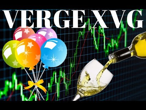 VERGE XVG SURGE NOW! MARKET ALTCOINS! REAL CRYPTO NEWS DAILY