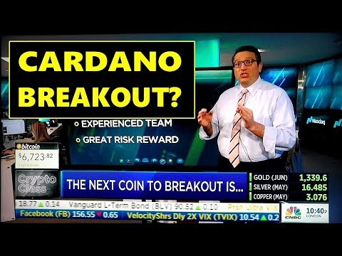 Cardano (ADA) – The Next Coin To Breakout? (CNBC)