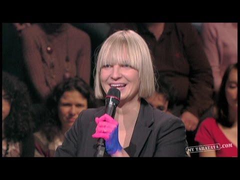 Interview Sia (Taratata N° 309)