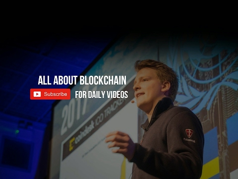 WTF is LISK? Better than Ethereum? Max Kordek Exclusive Interview