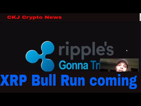Ripple XRP XRP may be world currency. Responce to Bearableguy123. CKJ Crypto News