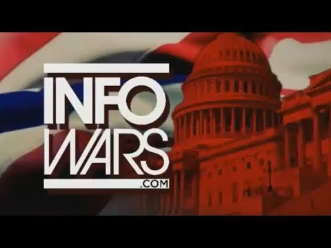 FALSE FLAGS, VERGE of W.W.3 – ALEX JONES INFOWARS