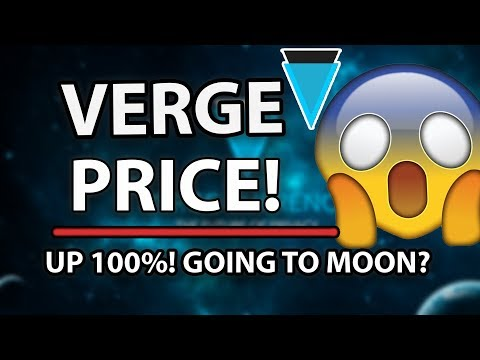 WHY VERGE PRICE IS GOING UP 100% IN APRIL! – BIGGEST PARTNERSHIP IN CRYPTO!
