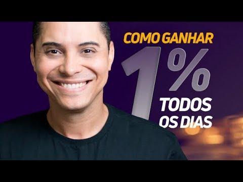 Trading Bitcoin(BTC) e Verge (XVG) – Operação ao Vivo Binance | Rodrigo Miranda