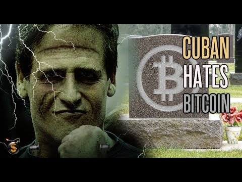 Luckbox Mark Cuban Hates Bitcoin And Gold, The Two Best-Performing Assets This Millennia