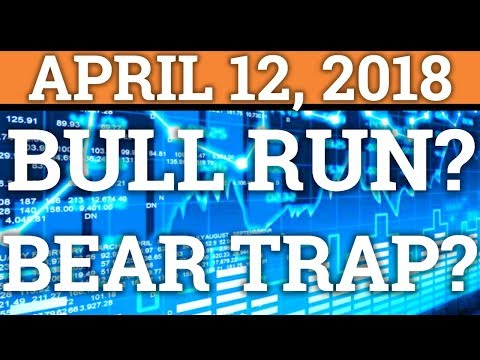 BULL RUN OR BEAR TRAP? BITCOIN BTC PRICE PREDICTION, NEWS + CRYPTOCURRENCY, TECHNICAL ANALYSIS! BUY?