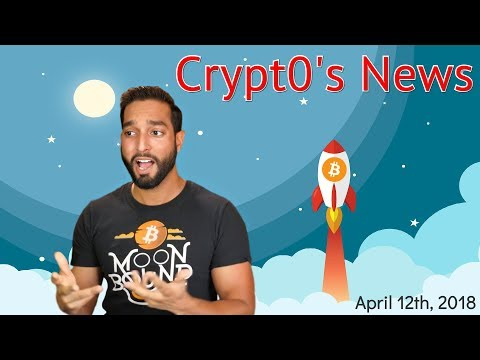 BTC Rockets As Shorts Get REKT / Don't Sleep On EOS / Best Scam Ever? / Samsung Mining Chips / More!