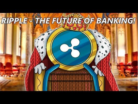 Why Ripple XRP Could Hit $1 VERY Soon! Ripple XRP Santander Breaking News!