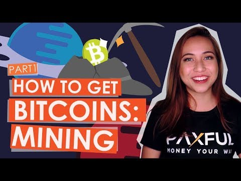 How To Mine Bitcoins in 2018 ⛏️⛏️ Super Easy Bitcoin Mining Guide Pt1