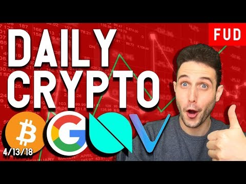 Daily Crypto News: Telegram Banned? Ripple Bullish, Big Brands on Blockchain, Ontology Roadmap