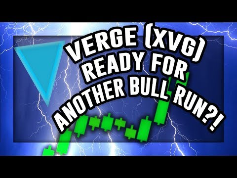 VERGE (XVG) Ready for Another BREAKOUT??! Verge Partnership Announcement UPDATE!!! XVG News 2018