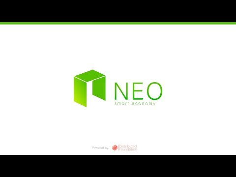 NEO Amsterdam Livestream – Presented by Distributed.Foundation