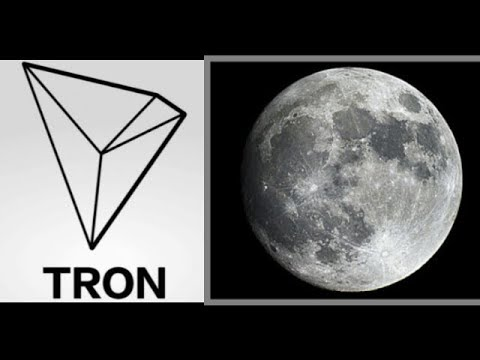 May 31 TRON MainNet Expected To Cause (TRX) Moon Travel