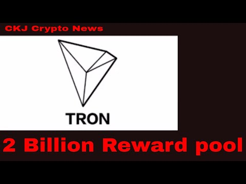 Tron TRX  2 Billion Reward pool. Bermuda outlines Cryptocurrency regulation. IOTA. CKJ Crypto News