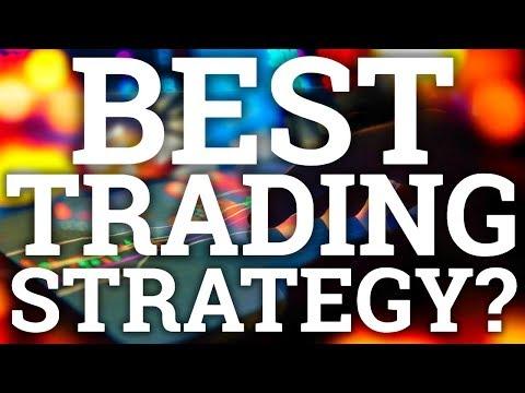 BEST CRYPTOCURRENCY TRADING STRATEGY? BITCOIN BTC PRICE PREDICTION + CRYPTO CRASH NEWS 2018!