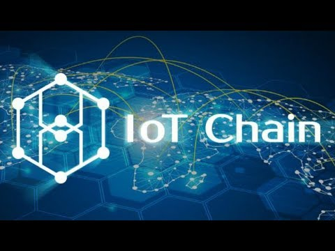 IoT Chain : Security for the Internet of Things  – ITC Token