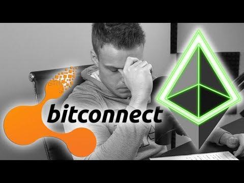 Me & Bitconnect & POWH3D – THE TRUTH