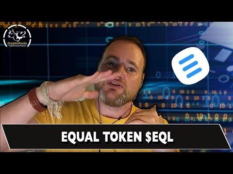 CF47 – Equal Token $EQL