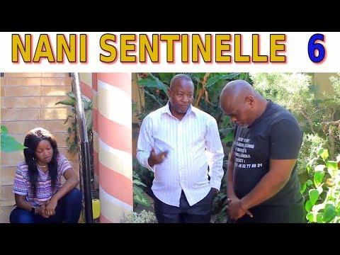 NANI SENTINELLE Ep 6 Fin Theatre Congolais,Makambo,Ada,Daddy,Chicago,Monsantu,Barcelon,Serge