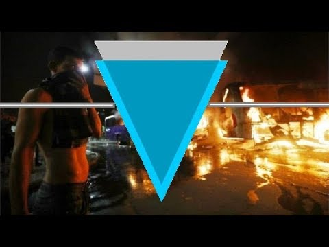 Verge (XVG) Final Prediction: Partnership Announcement Postponed Indefinitely, Vendetta Disappears