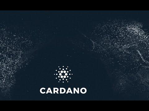 Cardano ADA Up 11% On Good News, The Satoshi Nakamoto Prize And A Cap On Ethereum
