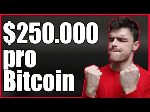 $250.000 pro Bitcoin?! Verge Partnerschaft | Bitcoin News am 16.04.2018