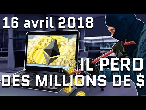 Piratage du portefeuille Ethereum de Ian Balina / Est-ce que Verge XVG est le prochain Bitconnect?