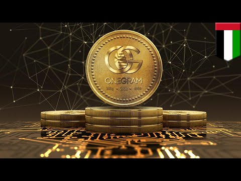 Gold-backed cryptocurrency used to attract Muslim investors – TomoNews