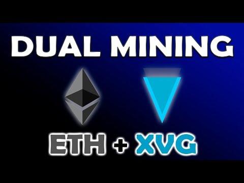 ? Como minerar Ethereum + Verge JUNTOS! – Tutorial Dual Mining 2018