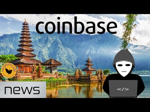 Bitcoin & Cryptocurrency News – Coinbase Acquisition, Balina Hacked, & Wanchchain ICOs