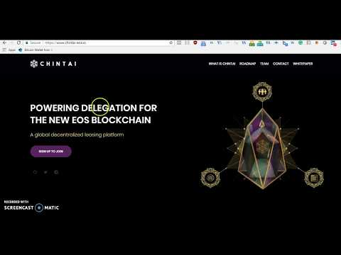 how to make passive income with EOS | BITSHARES exchange will support EOSDAC airdrop
