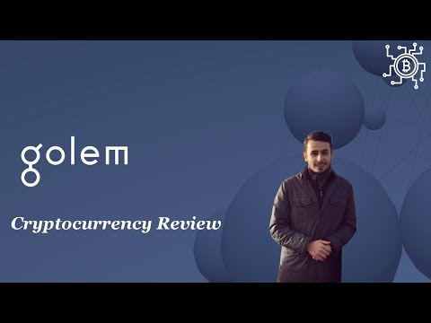Golem (GNT) Review 2018 ? The World's Decentralised Supercomputer
