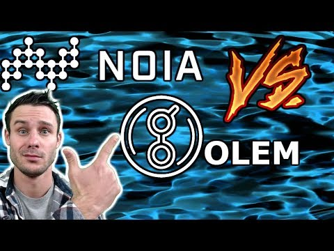 NOIA Network | Better than Golem? | Worldwide Content Delivery Network | 4k Video to the Masses