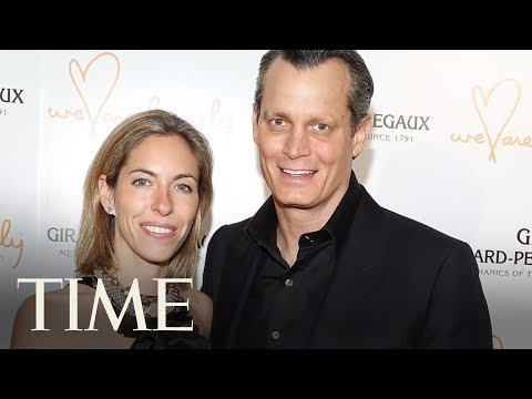 Cryptocurrency Billionaire Matthew Mellon Dead At 54 | TIME